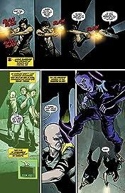 Phantom Lady (2012) #1 (of 4)