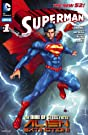 Superman (2011-) #1: Annual