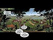 DC Comics: Bombshells (2015-2017) #15