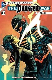 Justice League: The Darkseid War: The Flash (2015) #1