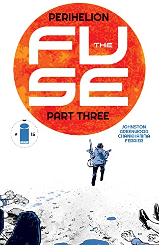 The Fuse #15
