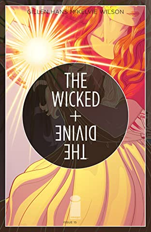 The Wicked + The Divine No.15