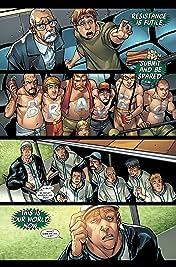 Deadpool (2008-2012) #1