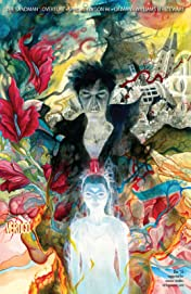 The Sandman: Overture (2013-2015) #6: Special Edition