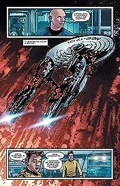 Star Trek (2011-2016) #50