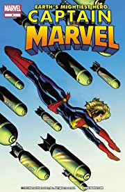 Captain Marvel (2012-2013) #3