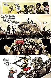 Captain Marvel (2012-2013) #3