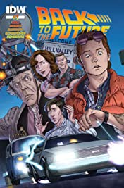 Back to the Future #1