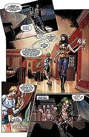 Wonderland Der neue Wahnsinn Vol. 4: Das Aufeinandertreffen