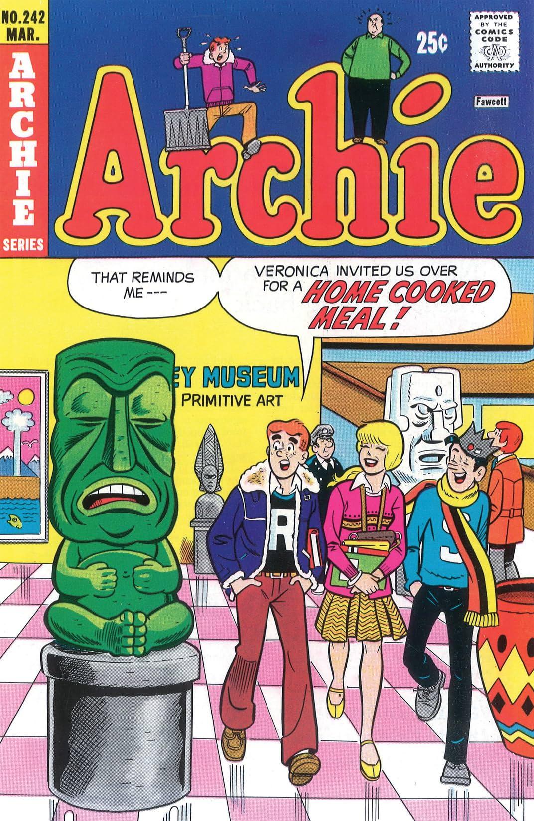 Archie #242