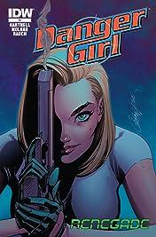 Danger Girl: Renegade #2 (of 4)