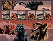 Godzilla In Hell #4 (of 5)