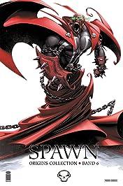 Spawn Origins Vol. 6