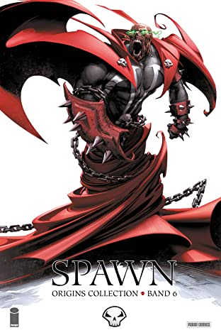 Spawn Origins Vol. 6