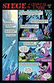 My Little Pony: Friendship Is Magic #35