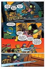 Teenage Mutant Ninja Turtles: New Animated Adventures Vol. 6
