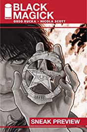 Black Magick Free Preview