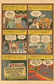 Hip Hop Family Tree #2
