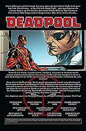 Deadpool (2008-2012) No.3