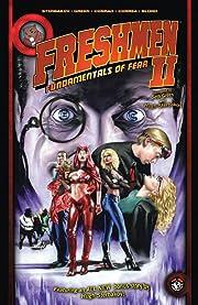 Freshmen II: Fundamentals of Fear