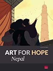 Art For Hope: Nepal