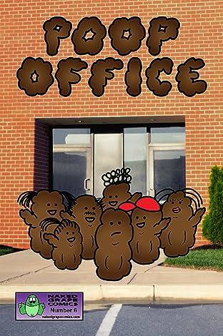 Poop Office #6