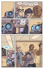 Atomic Robo and the Ring of Fire #2