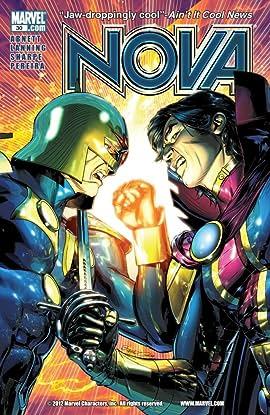 Nova (2007-2010) #30
