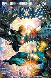 Nova (2007-2010) #31