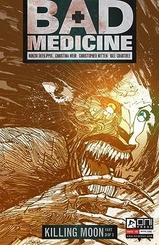 Bad Medicine No.5