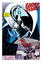 Moon Knight Epic Collection: Shadows of the Moon