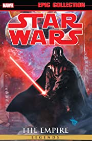 Star Wars Legends Epic Collection: The Empire Vol. 2