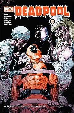 Deadpool (2008-2012) #5