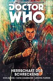 Doctor Who Staffel 10 Vol. 1: Herrschaft des Schreckens