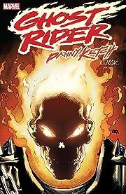 Ghost Rider: Danny Ketch Classic Vol. 2
