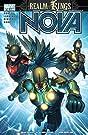 Nova (2007-2010) #33