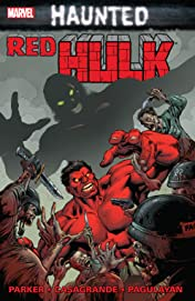 Red Hulk: Haunted