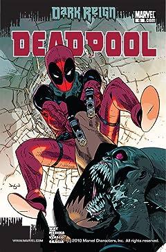 Deadpool (2008-2012) #6