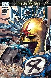 Nova (2007-2010) #35