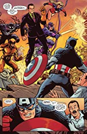 What If? Infinity - Dark Reign #1