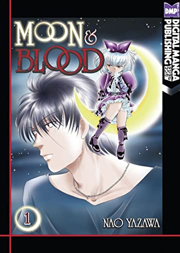 Moon & Blood Vol. 1
