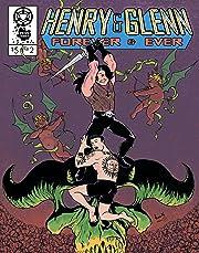 Henry & Glenn Forever & Ever #2
