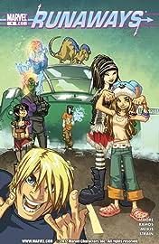 Runaways (2008-2009) #1
