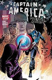Captain America: Forever Allies (2010) No.2 (sur 4)