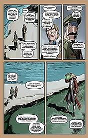 Time Lincoln #4: Cuba Commander