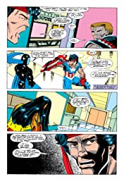 Guardians of the Galaxy (1990-1995) #27