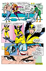 Guardians of the Galaxy (1990-1995) #28