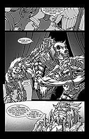 I Hunt Monsters #6