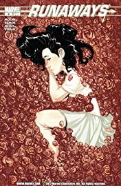 Runaways (2008-2009) No.6