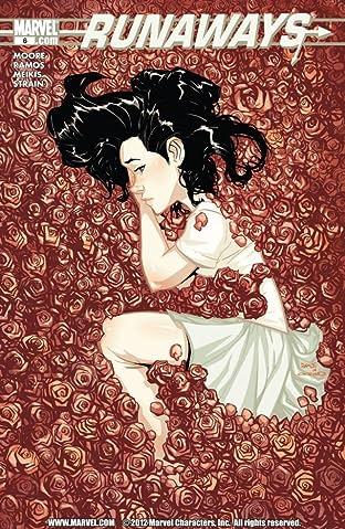 Runaways (2008-2009) #6